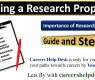 How to Write a Research Proposal? Guide and Steps
