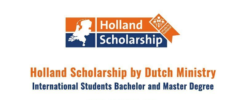 Holland Scholarship 2020-2021-Study In Holland