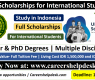 UMY scholarships 2021 for International Students in Indonesia