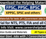Free Download PPSC, FPSC, KPPSC, BPSC, SPSC and other tests Preparation Material