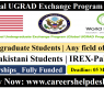 Global Undergraduate Exchange Program in Pakistan 2021 (Global UGRAD) | Study in USA