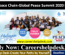 Global Peace Summit 2020_Malaysia (Global Peace Chain)