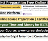 IELTS Test Preparation Course-The University of Queensland, Australia