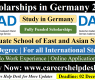 Scholarships in Germany at GEAS | DAAD Scholarships 2021