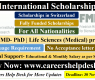 FMI International PhD & MD-PhD Programs in Switzerland 2021
