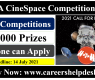 NASA CineSpace Film Competition 2021 | $26000 Prizes