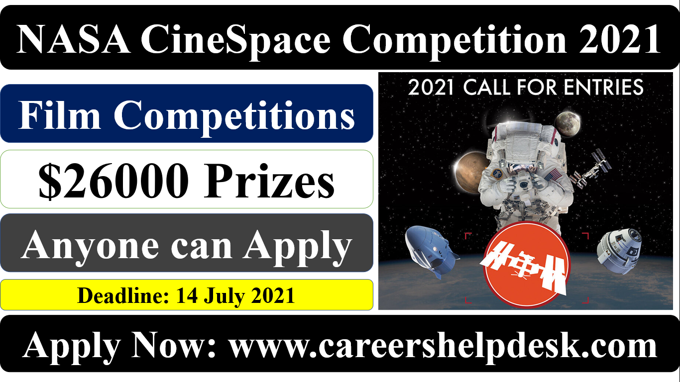 NASA Film Competition