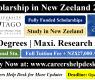 Scholarship in New Zeeland for International Students (Fully Funded)