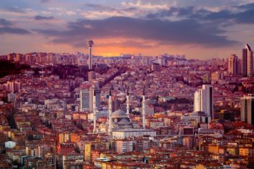 careers help desk turkey scholarship